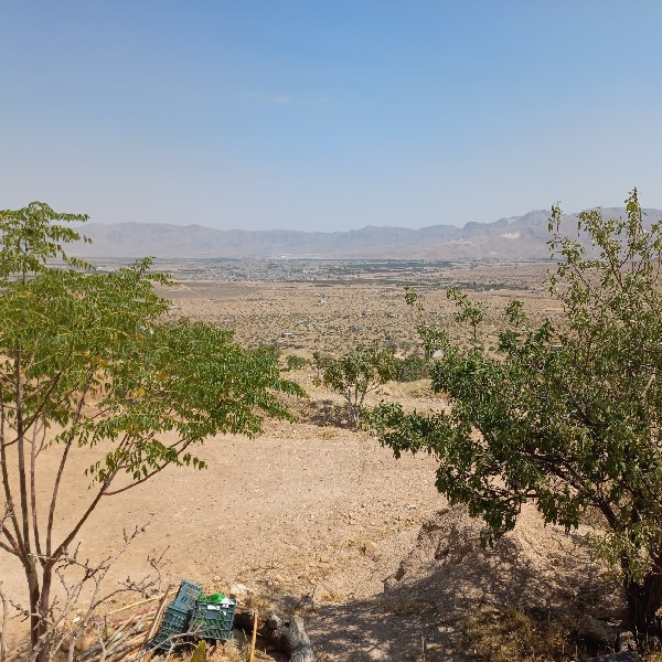 فروش ملک انجیر در نی ریز، کوه قبله